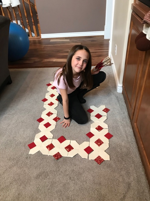 North Country Quilt with Dani
