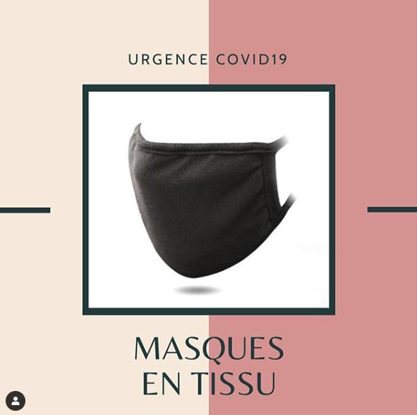 Face Masks France