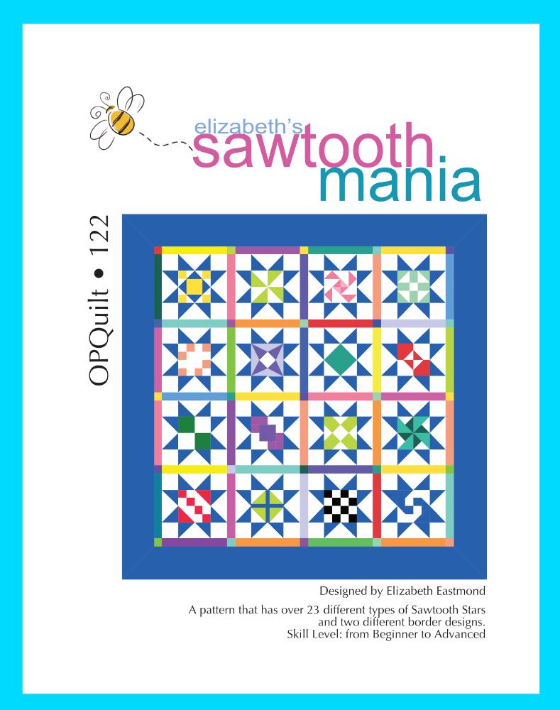 Framed Pattern Cover