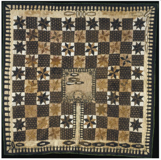 Kentucky Death Quilt