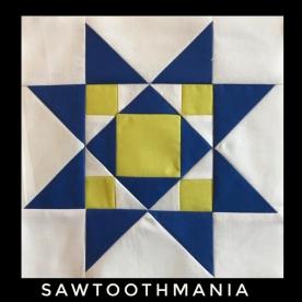 Sawtoothmania Block A