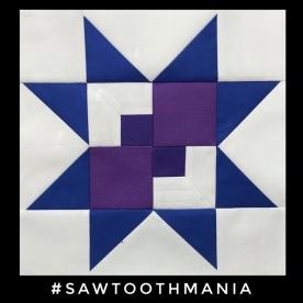 Sawtoothmania Block U