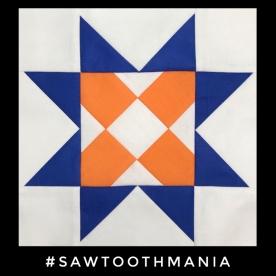 Sawtoothmania Block W
